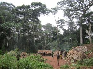 local camp